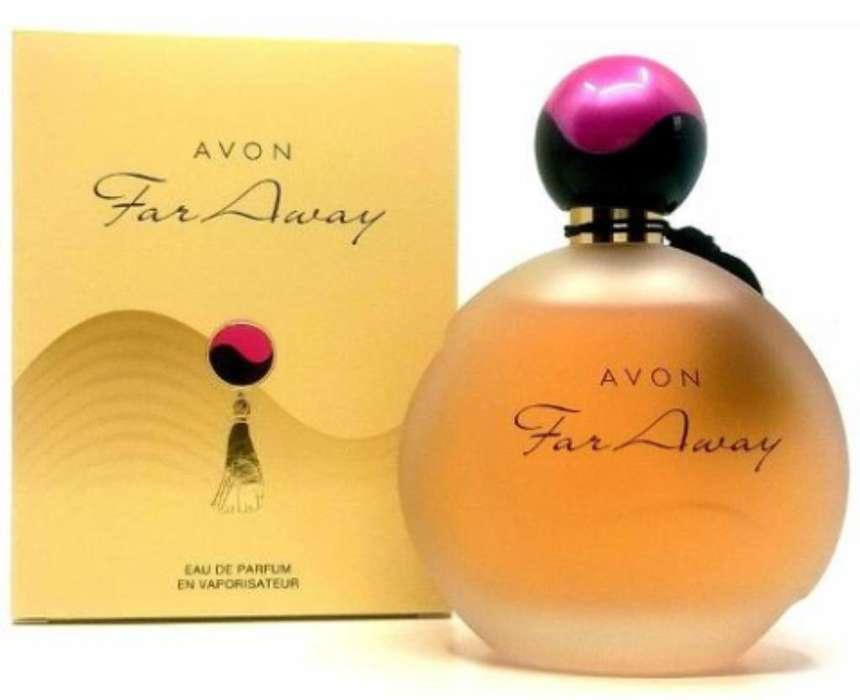 Perfume de Mujer Avon Far Away Spray