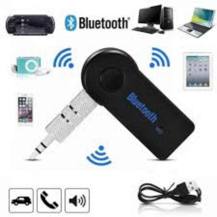 Bluetooth Auxiliar Domi Gratis