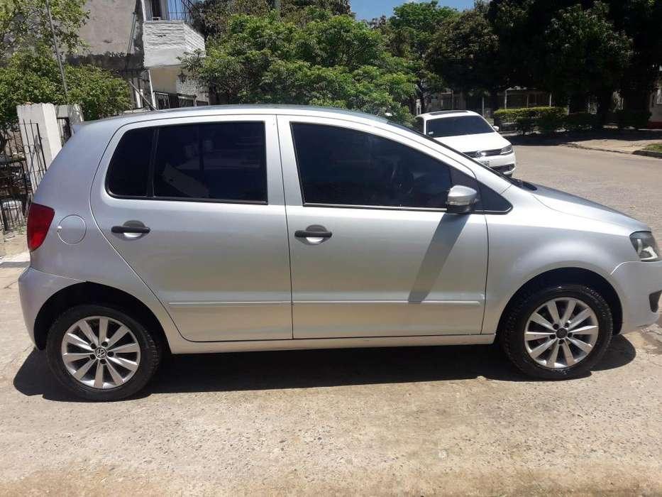 Volkswagen Fox 2012 - 110000 km
