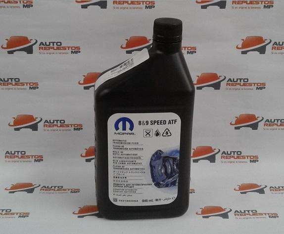 ACEITE TRANSMISION AUTOMATICA <strong>repuesto</strong> JEEP GRAND CHEROKEE AUTO<strong>repuesto</strong>S MP GUAYAQUIL