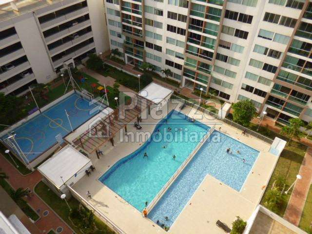 Apartamento en Arriendo Miramar AGRADABLE CONJUNTO Y EN LADO SOMBRA