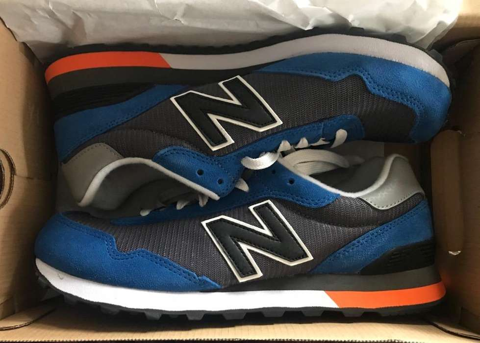 Tenis New Balance Ml515Ccb Talla9
