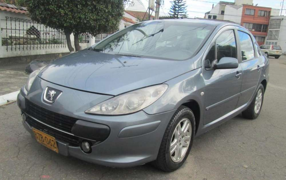<strong>peugeot</strong> 307 2007 - 116000 km