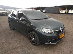 Renault Nuevo Logan Privilege 2016