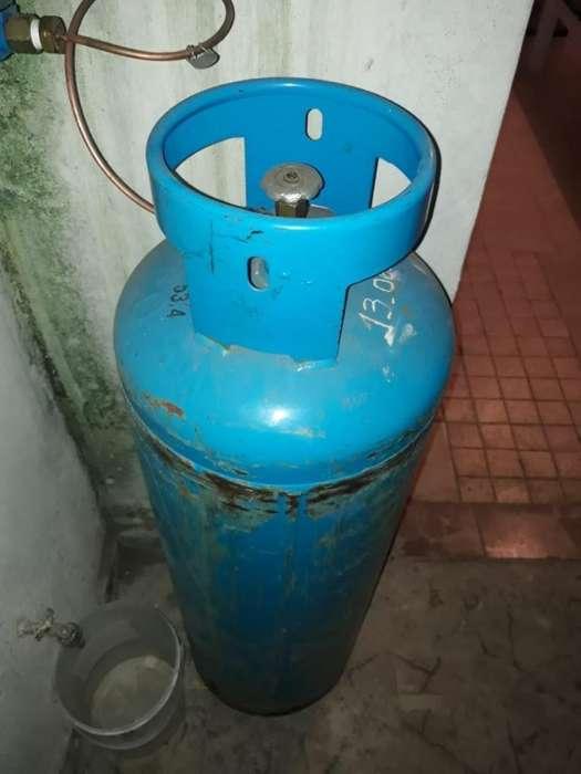 Vendo o permuto cilindro 45kg