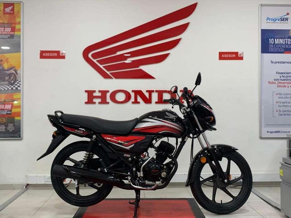 HONDA DREAM NEO 110 2020