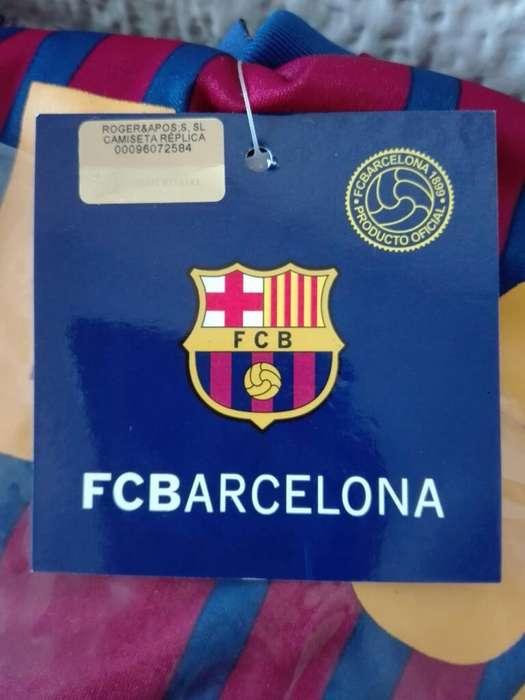 Kit Original Club Barcelona