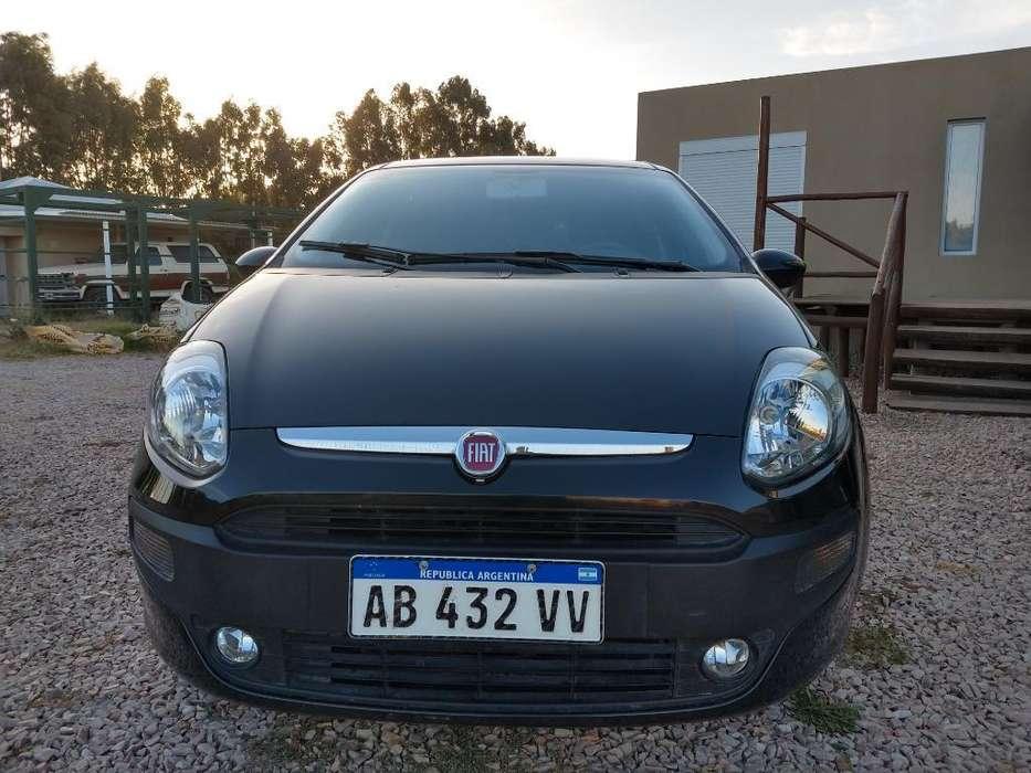 Fiat Punto  2017 - 23000 km
