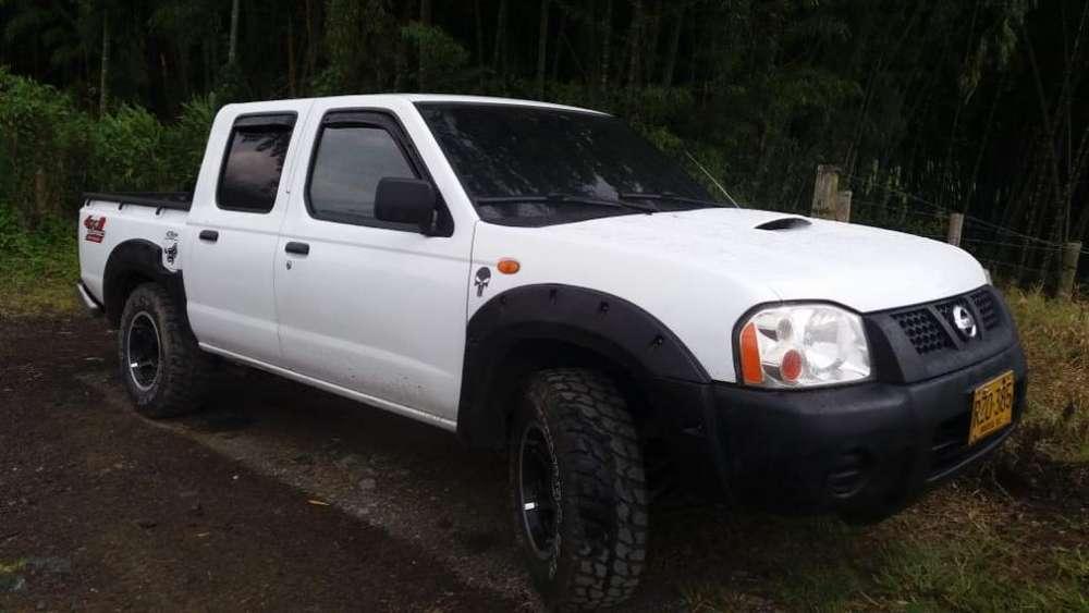 Nissan Frontier 2010 - 156000 km