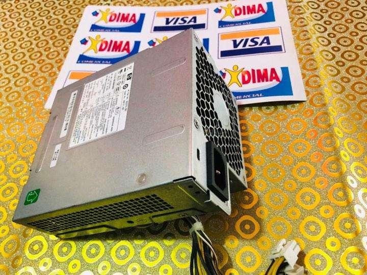 FUENTE PARA COMPUTADORA PC HP 6000 6005 6200 6300