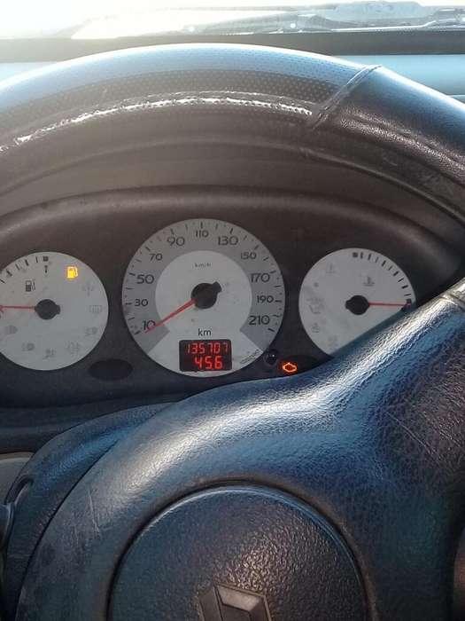 Kangoo 2 Mod 09 135000km