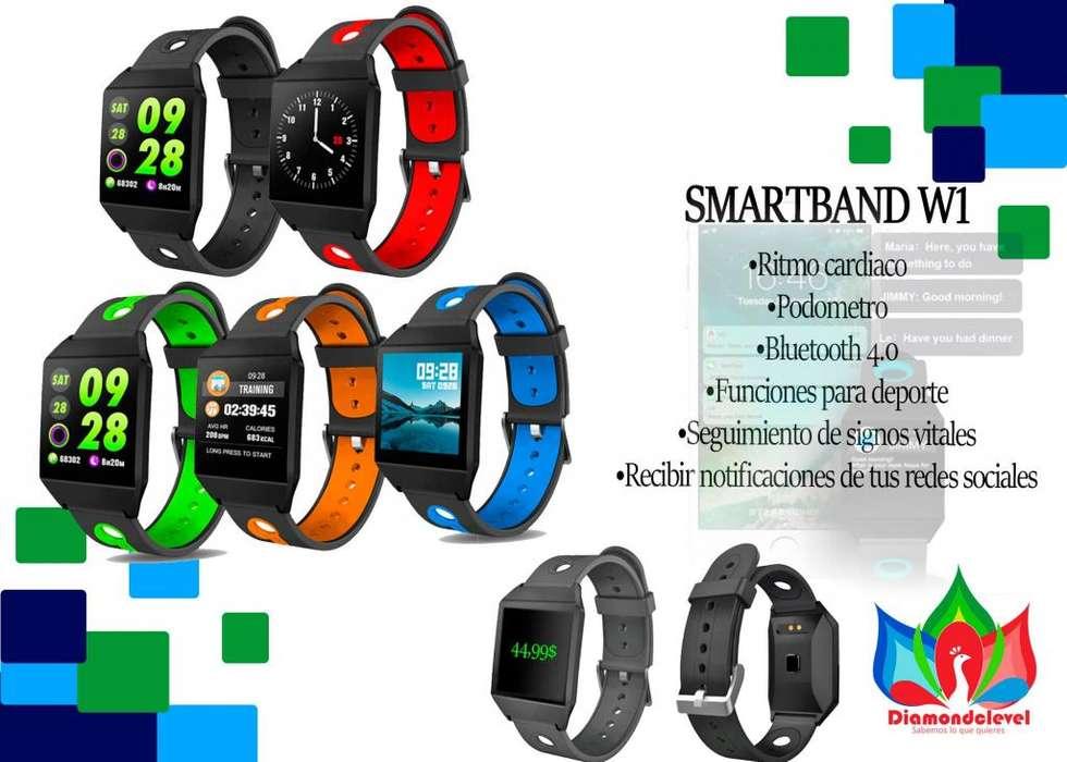 Smartband 2019