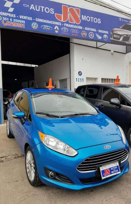 <strong>ford</strong> Fiesta Kinetic 2014 - 95000 km