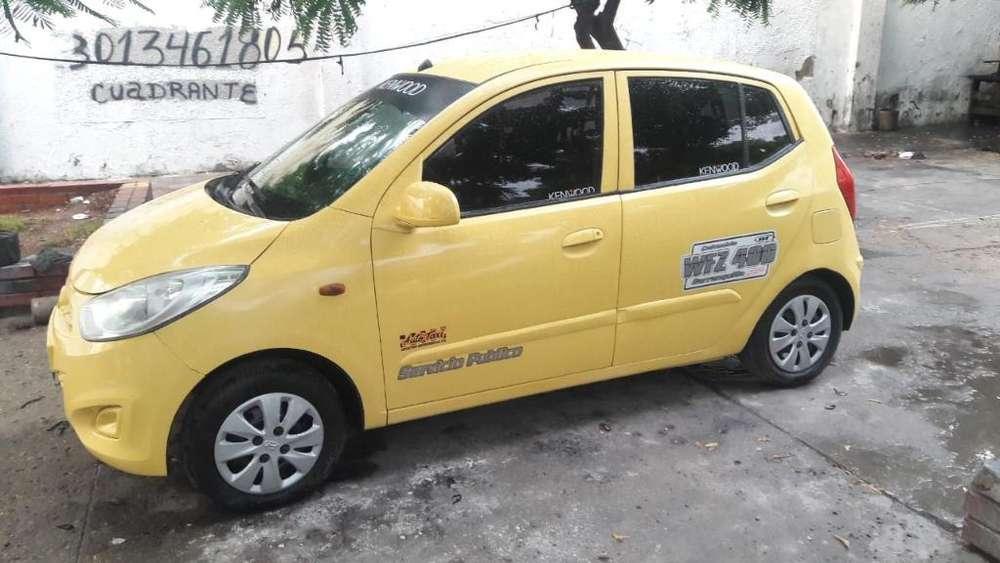 Hyundai I10 2014 Oportunidad