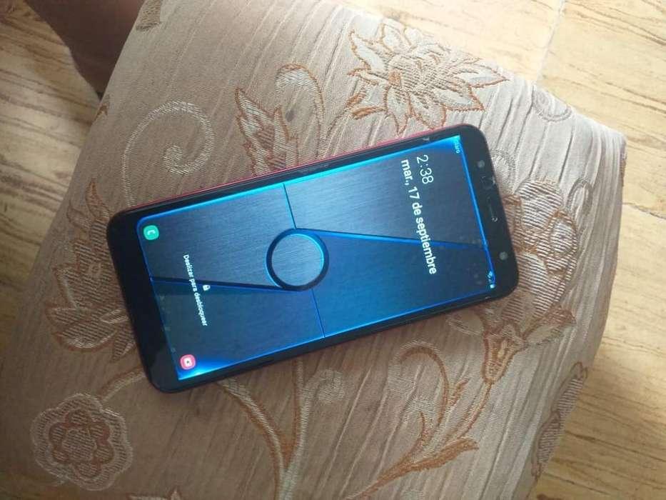 Se Vende <strong>celular</strong> Samsung J6 Plus