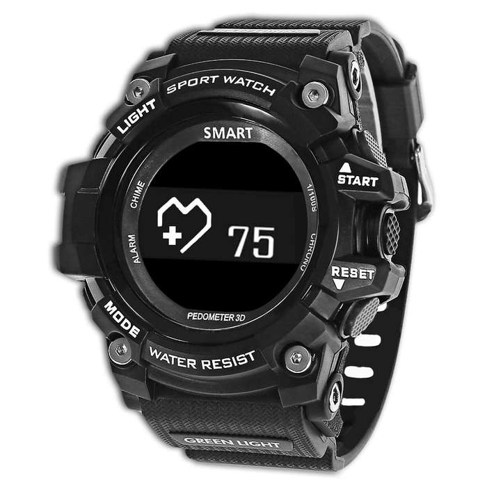 Smartwatch Zeblaze Muscle