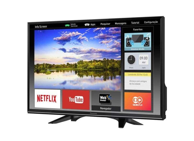TV LED PANASONIC VIERA 32