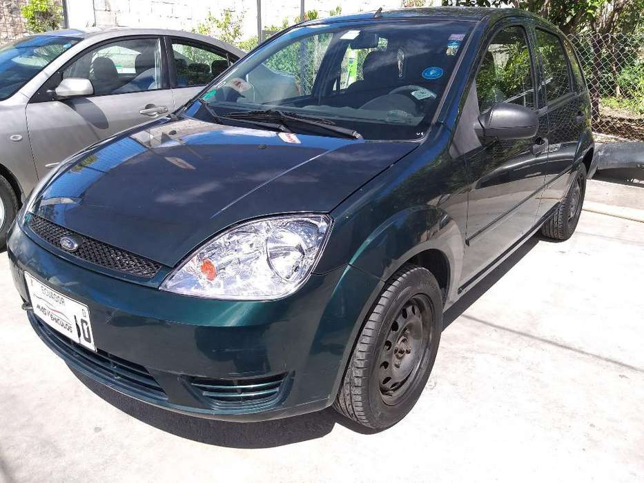 <strong>ford</strong> Fiesta  2005 - 200000 km