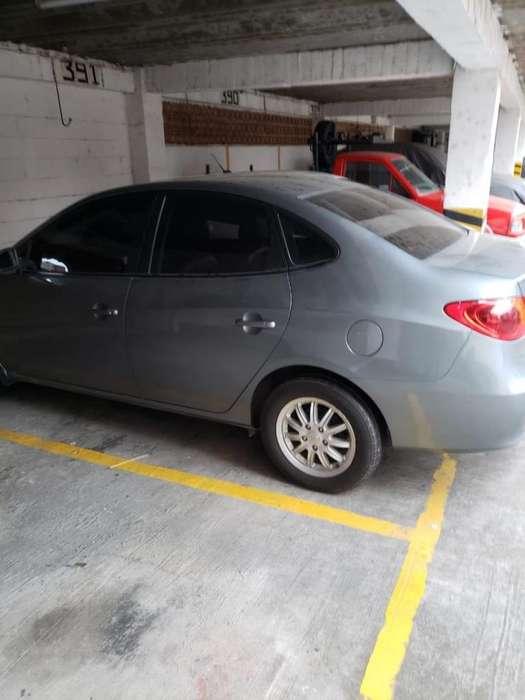 Hyundai Elantra 2011 - 87000 km
