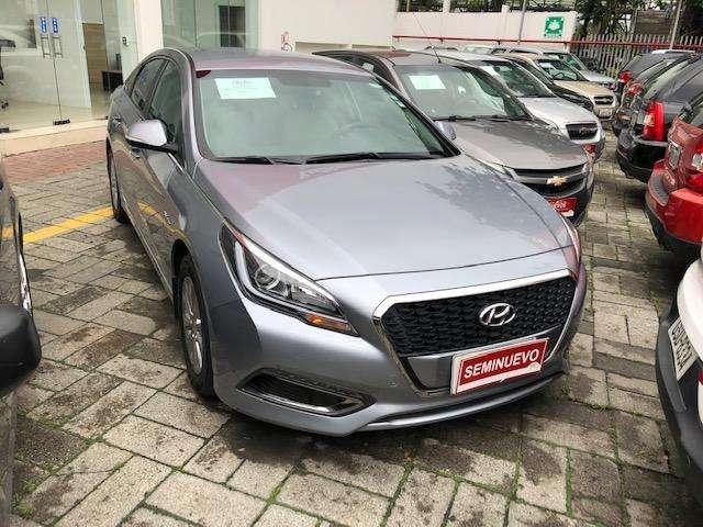 Hyundai Sonata 2016 - 75000 km