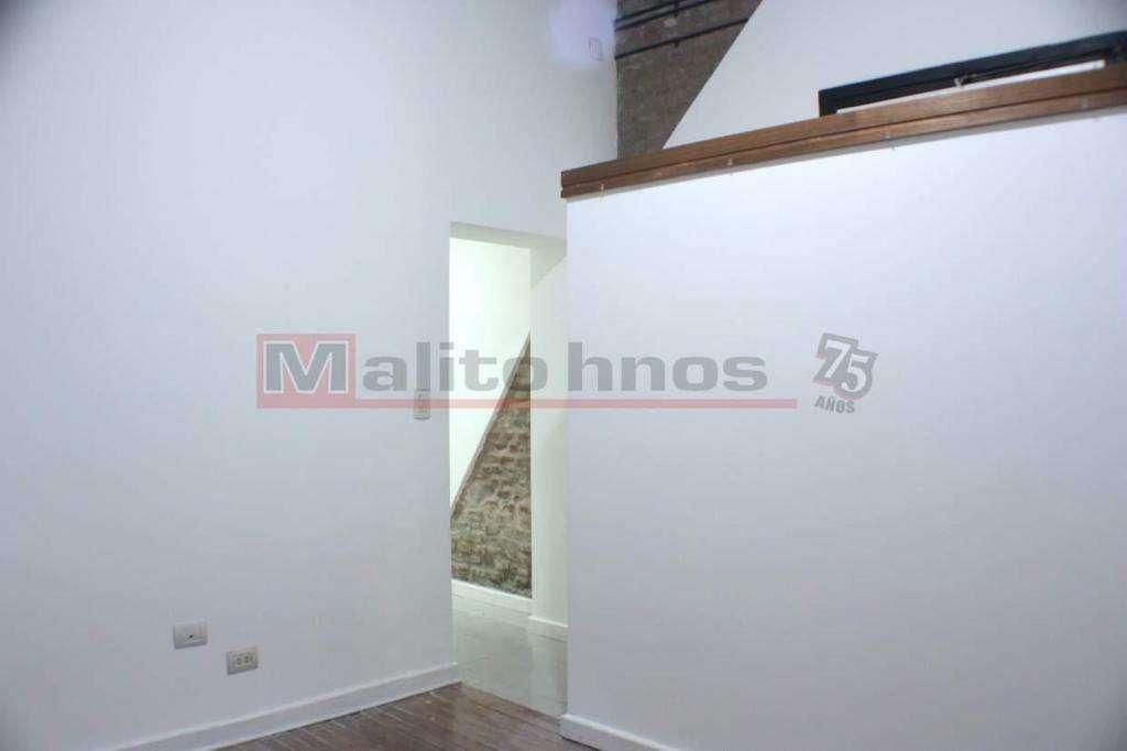 Alquiler Depósito / Oficina 3 Ambientes con Cochera y Terraza en Parque Avellaneda