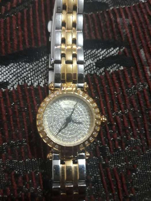 Vendo Reloj Diamstar 250