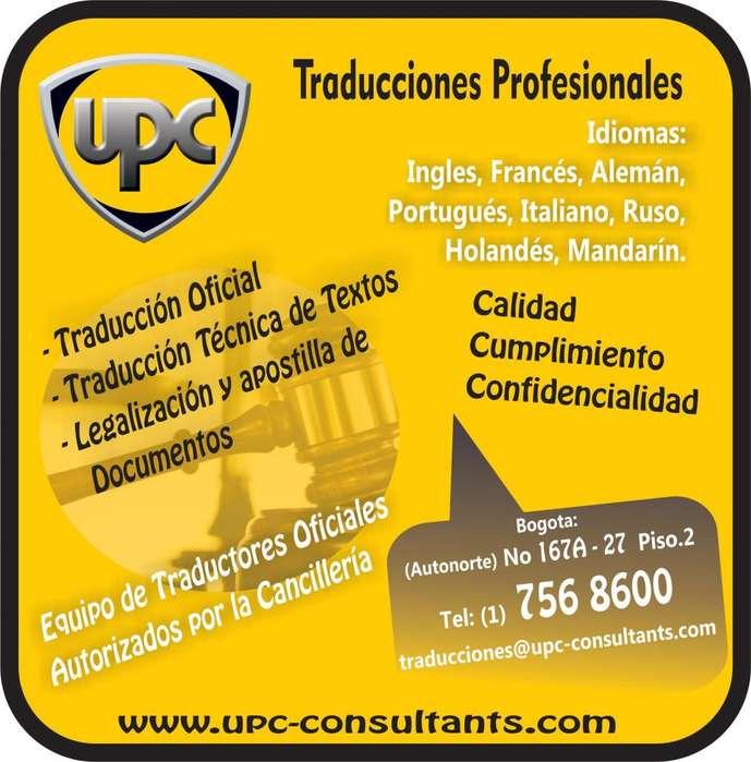 SOMOS TRADUCTORES OFICIALES PROFESIONALES CERTIFICADOS Y TÉCNICOS EN 8 IDIOMAS ... Llama ya!!1 7568600**