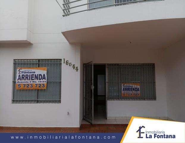 Cod: 3249 Arriendo <strong>casa</strong> en el Barrio Alcala