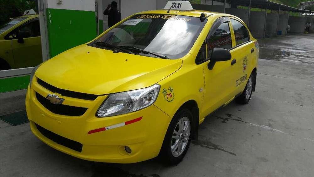 Taxi con Puesto en Huaquillas