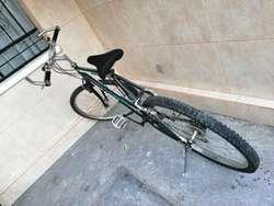bicicleta montaera aro 26