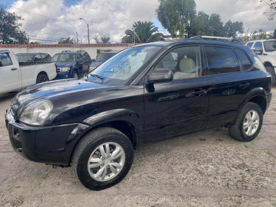Hyundai Tucson 2009 - 167000 km