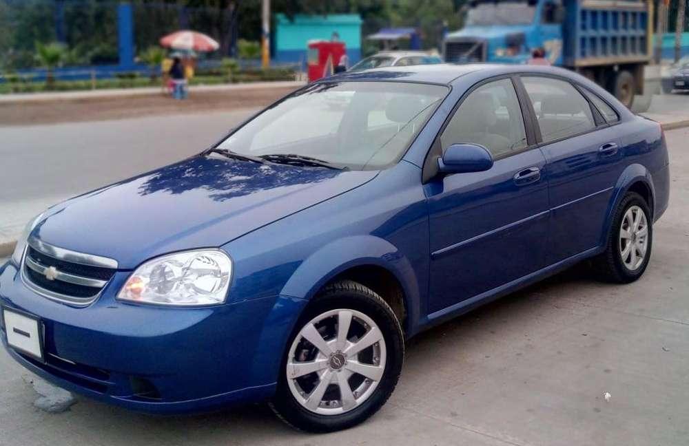 Chevrolet Optra 2008 - 21000 km