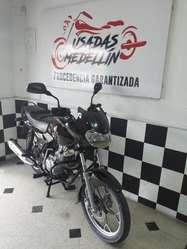 -bajaj Discover 125 Sport Modelo 2019