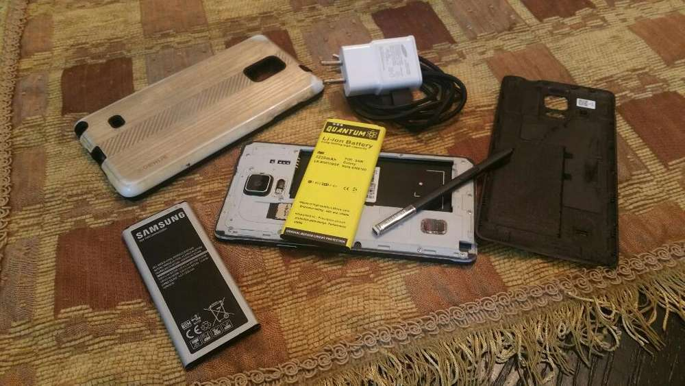 Galaxy Note 4. 150