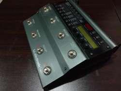 Liquido!!! Tc Electronic Nova System Pedal De Efectos