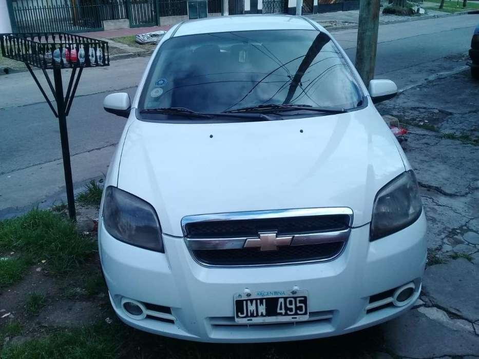 Chevrolet Aveo 2011 - 1111111 km