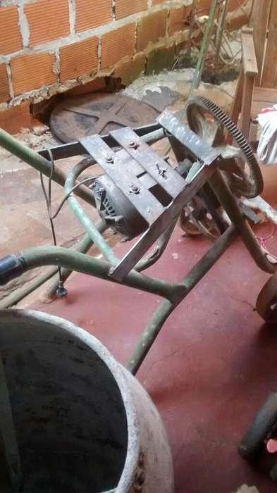 Vendo Trompo Falta Arreglar El Engranaje