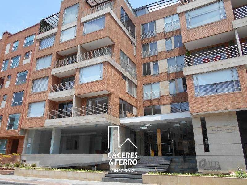Apartamento En Arriendo En Bogota Chico Cod. ABCYF21562
