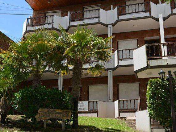 Departamento en Alquiler en Centro, Villa gesell 11500