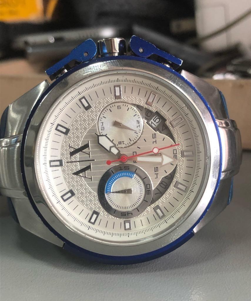 1c74ec7308f6 Reloj Emporio Armani Original Cronografo - Bogotá