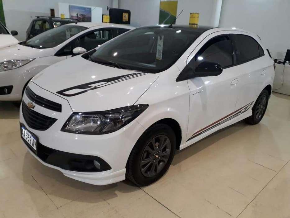 Chevrolet Onix 2016 - 43000 km