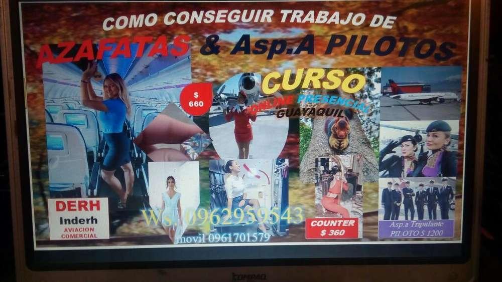 !!air Hostess Azafatas Cursos Seleccion