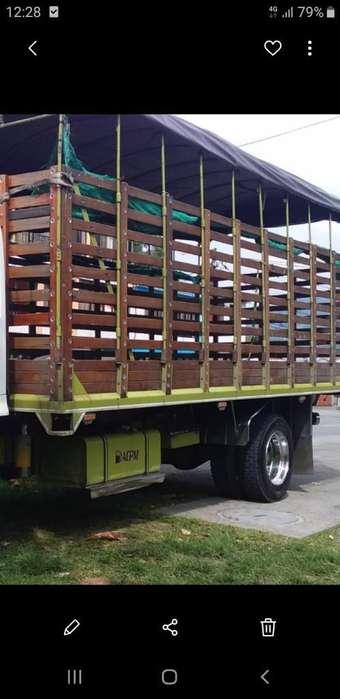 Se Vende Carrocería para Camion