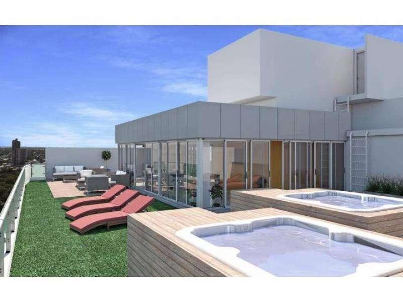 Venta departamento 1 dormitorio frente <strong>campo</strong> de la Gloria - San Lorenzo
