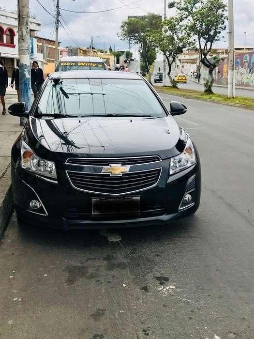 Chevrolet Cruze 2015 - 100000 km