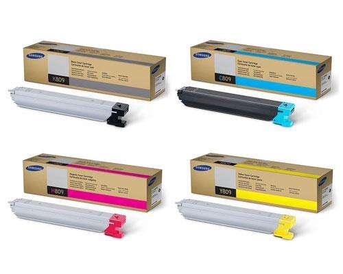 TONER AMSUNG CLTM809S CLTM809S : RENDIMIENTO: 15000 pg. MAGENTA