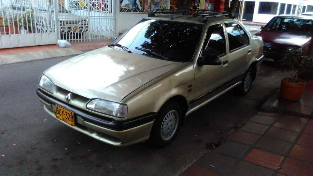 <strong>renault</strong> R19 1999 - 175000 km