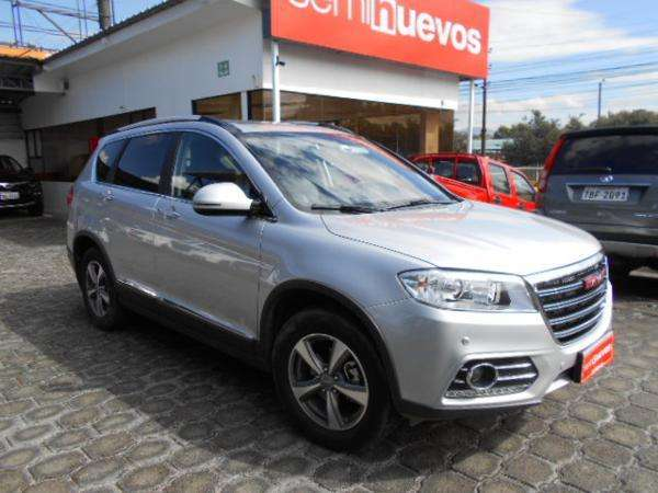 Great Wall Haval H6 2018 - 36679 km