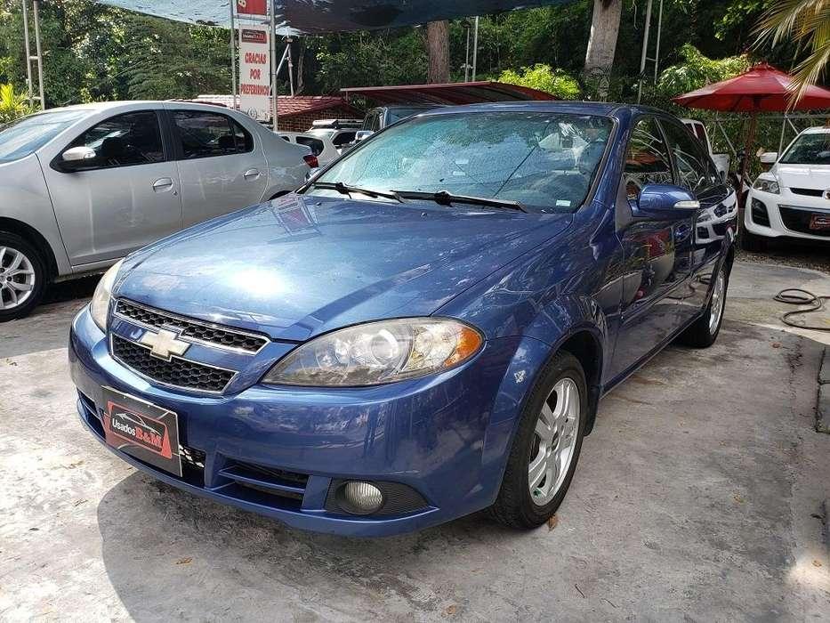 Chevrolet Optra 2011 - 99049 km