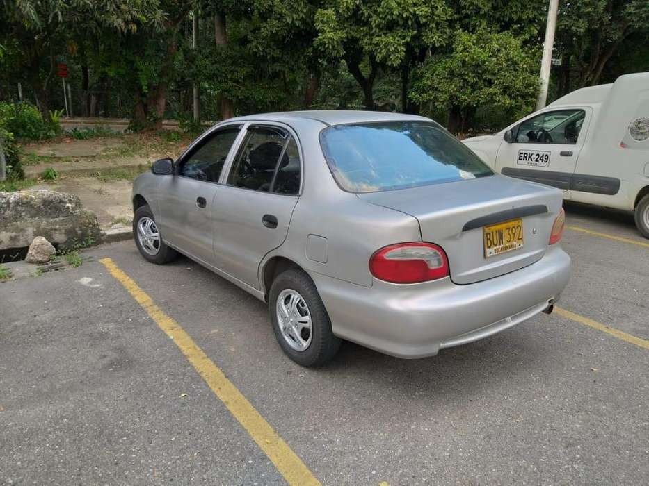 <strong>hyundai</strong> Accent 1998 - 300000 km